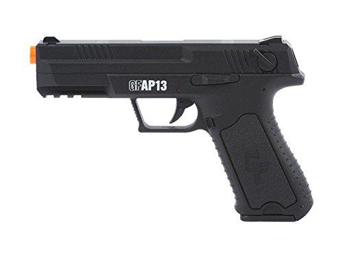 electronic bb pistol - 9