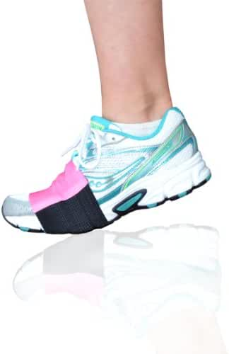 Carpet Dancers ® Latest Stylish Accessory in Workout Footwear – Dance in Sneakers and Protect Knees – Money Back Guarantee - By Slip-On Dancers ®