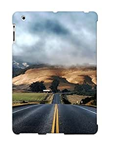 Tpu FiqauBz1988ikAaN Case Cover Protector For Ipad 2/3/4 - Attractive Case