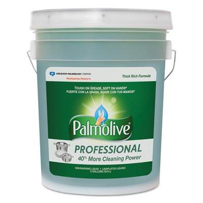 (Professional Dishwashing Liquid, Original Scent, 5 Gal Pail)