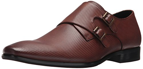 Aldo Mens Nodia Oxford Marrone Chiaro
