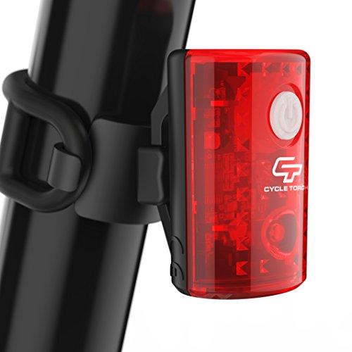 Cycle Bag Lights - 1
