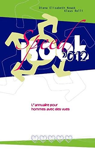 SpeedBook 2012: L'annuaire pour hommes avec des vues