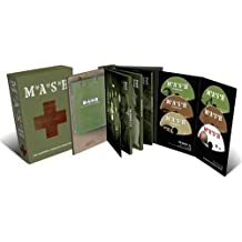 M*A*S*H: Martinis and Medicine Collection (The Complete TV Series) [DVD] (2006)