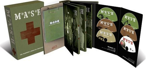 M*A*S*H - Martinis and Medicine Complete Collection by 20TH Century Fox