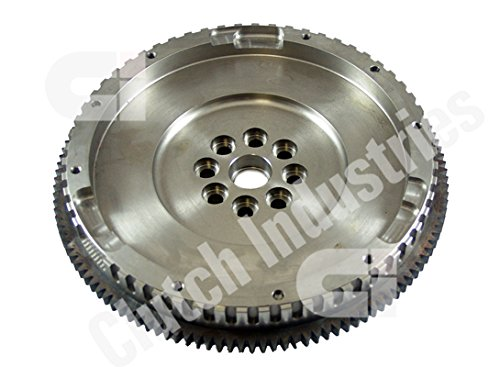 4Terrain Ultimate Clutch Kit | 4Terrain ER2 HD Cover Assembly | 4Terrain Aramid Dual Friction, High Torque, Clutch Plate | Release bearing | Solid Flywheel ...