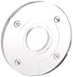 Bosch 2 608 000 333  - Placa base redonda - - (pack de 1)