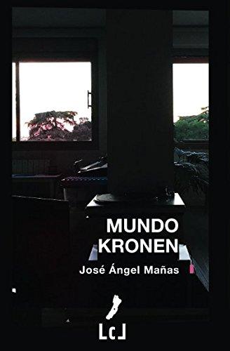 Download Mundo Kronen (Spanish Edition) pdf epub
