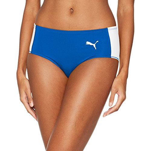 Cross Team Collant puma Bleu Blanc Lettre W Line Power Puma The qAZx55U
