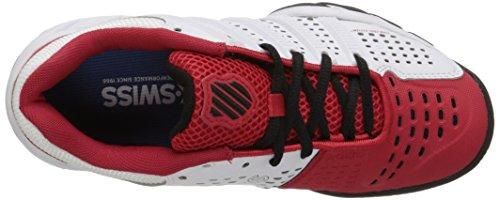 K-Swiss Bigshot Light Fibra sintética Zapato de Baloncesto