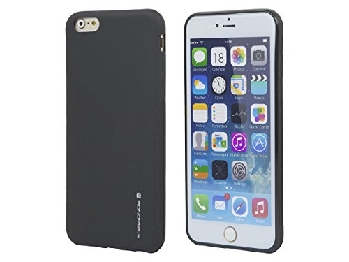 Monoprice TPU Case for 5.5-inch iPhone 6 Plus and 6s Plus -...
