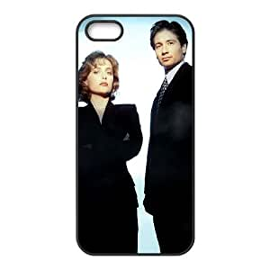 The Files iPhone 4 4s Cell Phone Case Black 53Go-236108