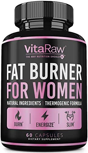 Weight Loss Pills Women Burners product image