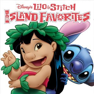 amazon lilo stitch island favorites various artists キッズ
