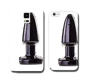 Black Butt plug Funda protectora para móvil Samsung Galaxy Core i8262