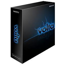 MOTU Volta Plug-in