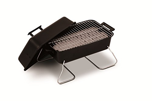 Char-Broil 465131014 Portable Tabletop Charcoal Grill (Charbroil Tabletop Grill compare prices)