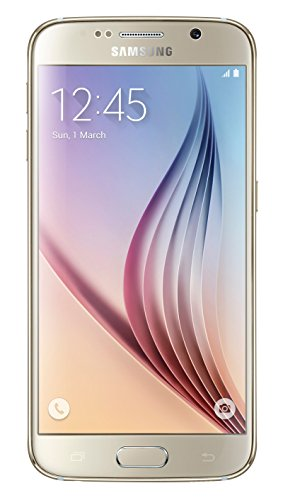 Click to buy Samsung Galaxy S6 G920a 32GB Unlocked GSM 4G LTE Octa-Core Smartphone w/ 16MP Camera - Gold - From only $269.95