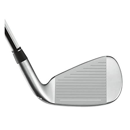 TaylorMade Mens Rocketbladez Iron Set