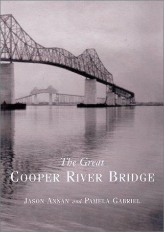 er Bridge (Cooper River Bridge)