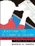 """Joomla! 1.6 - A User's Guide"" av Barrie M. North"