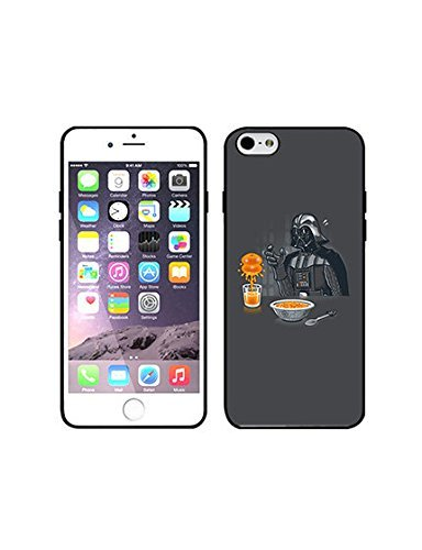 Unique Cover iPhone 6 6S Plus Case Darth Vader£¨Star Wars£&Copy; Movie Eco Friendly Shell Case For Cover iPhone 6 6S Plus (5.5 Inch) Z3G5Bm