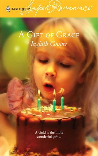 book cover of A Gift of Grace