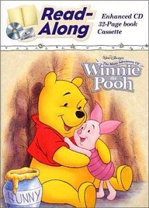 Amazon many adventures of winnie pooh read along many many adventures of winnie pooh read along voltagebd Images