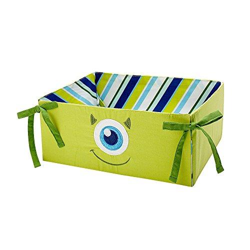 [Disney Baby Monsters Inc. Premier Tied Storage] (Baby In Monsters Inc)