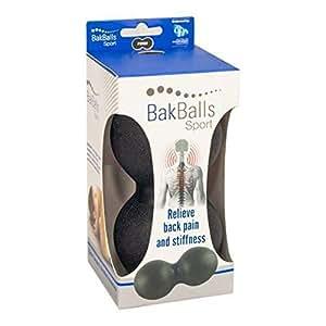 BakBalls - Back Pain Relief