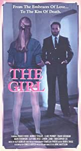 The Girl (1986) [VHS]