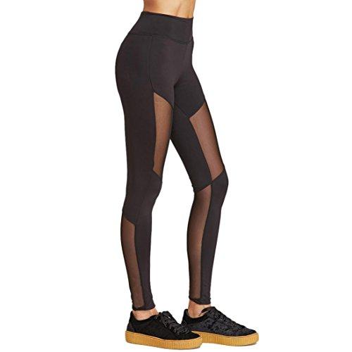 頭痛タバコ誇りに思うE-Scenery Yoga Pants & Leggings PANTS レディース
