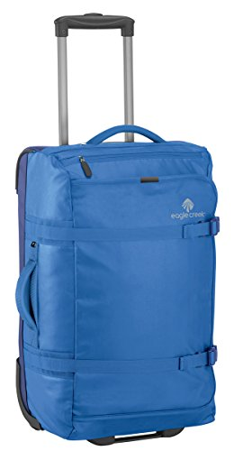 Eagle Creek No Matter What Flatbed Duffel 22, Cobalt, One Size by Eagle Creek