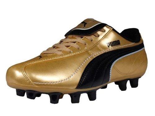 boys puma football boots