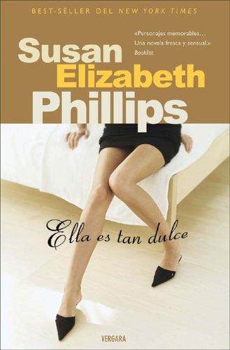 Download Ella es tan dulce (Spanish Edition) pdf epub