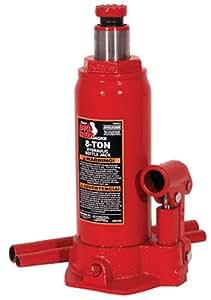 Torin T90803 Hydraulic Bottle Jack - 8 Ton