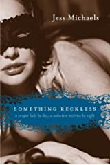 Something Reckless (Albright Sisters Book 2) Kindle Edition