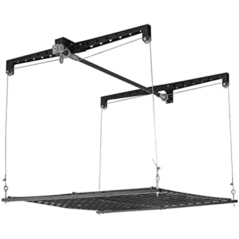 Racor Phl 1r Pro Heavylift 4 By 4 Foot Cable Lifted