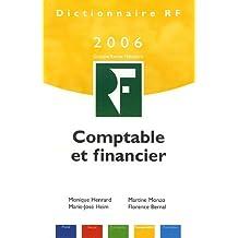 DICTIONNAIRE COMPTABLE ET FINANCIER 8 IÈME ÉDITION