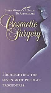 Guide to Affordable Cosmetic Surgery [VHS]