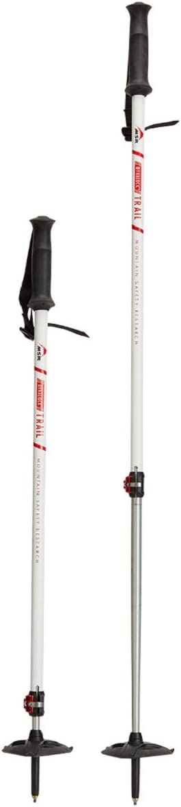 MSR DynaLock Ascent Poles 2019 St/öcke