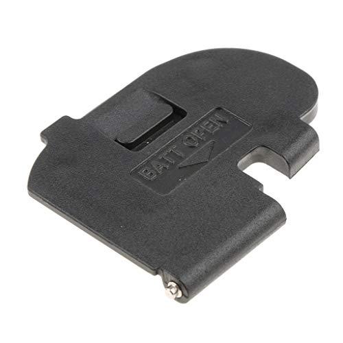 - kesoto Digital Camera Battery Door Cover Cap Lid Chamber Repair for Canon EOS 20D 30D Batteries Grips Accessories