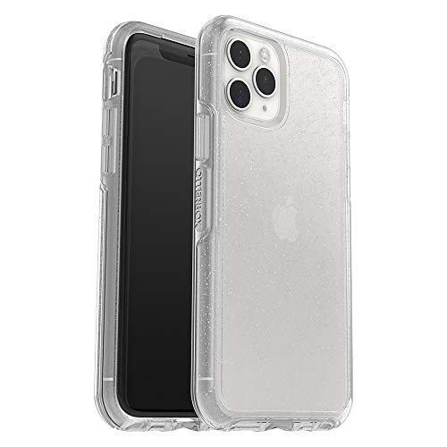 OtterBox SYMMETRY CLEAR SERIES Case for iPhone 11 Pro - STARDUST (SILVER FLAKE/CLEAR) (Clearance Glitter)