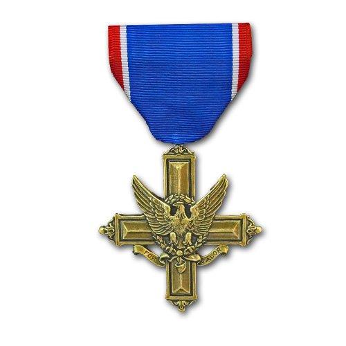 Vanguard Full Size Medal: Distinguished Service Cross - Award Service Distinguished