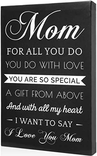 Light Autumn Gifts Mom Meaningful