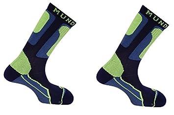 Pack Roller: 2 Calcetines Mund Roller Antibacterias, con Rizo diseñado, los pies diferenciados y sin Costuras: Amazon.es: Deportes y aire libre