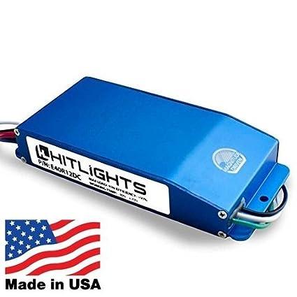 Review HitLights 40 Watt Dimmable