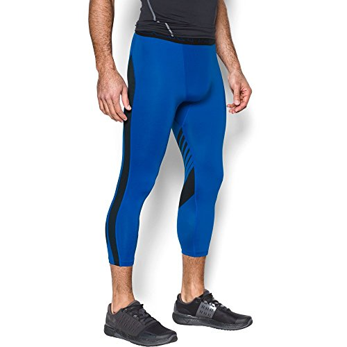 Under Armour HeatGear SuperVent SM BLUE MARKER
