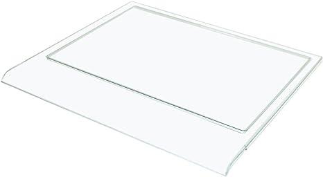 Whirlpool frigorífico congelador estante placa 481010358035 ...