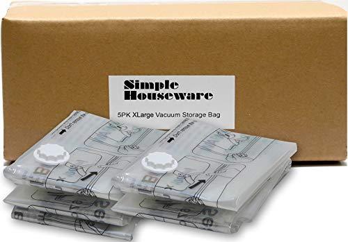 Simple Houseware 5 Pack